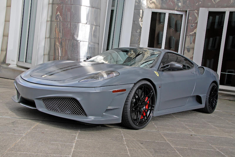 2010 Ferrari F430 Scuderia by ANDERSON GERMANY