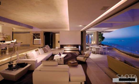 Luxury Architecture Design by SAOTA