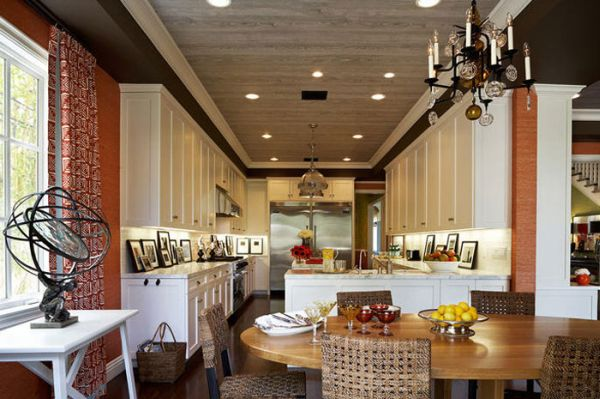 Design Interior With Change Color House By John Willey