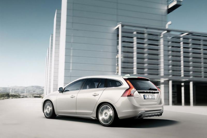 2010 Volvo V60 Details Price