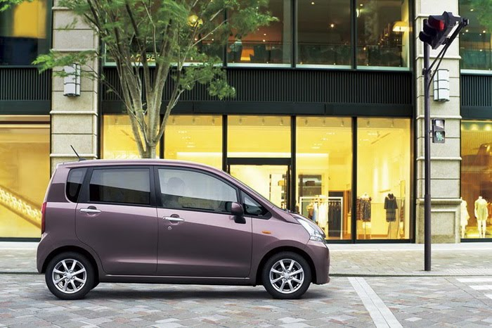 2011 Daihatsu Move Release. JAPAN. Although the Daihatsu vehicles are not