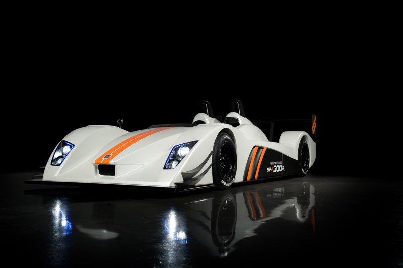 Caterham-Lola SP 300.R