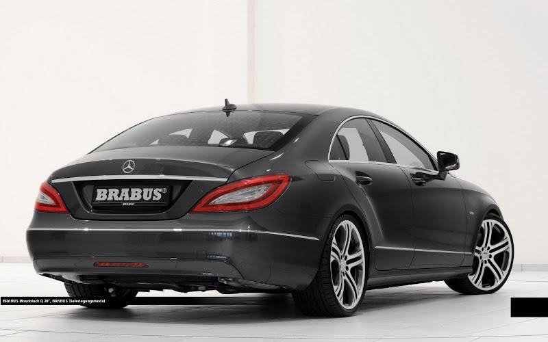 2012 Mercedes-Benz CLS Sports Sedan