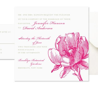 Wedding invitation Designs can make a massive first impression when it comes