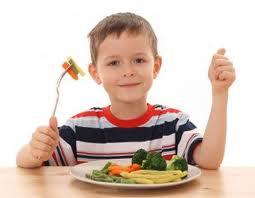 Menjaga Anak-anak Terpilih, Diabetes Melitus Tipe-I