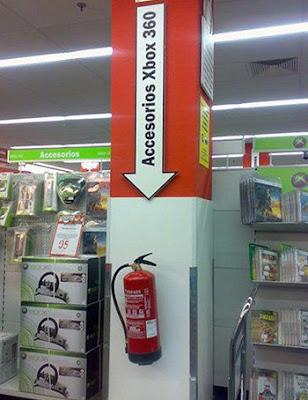 Acessórios para Xbox 360