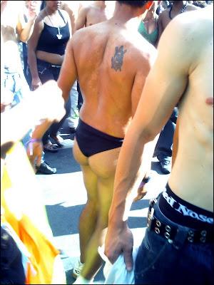 Corinthians Parada Gay 3