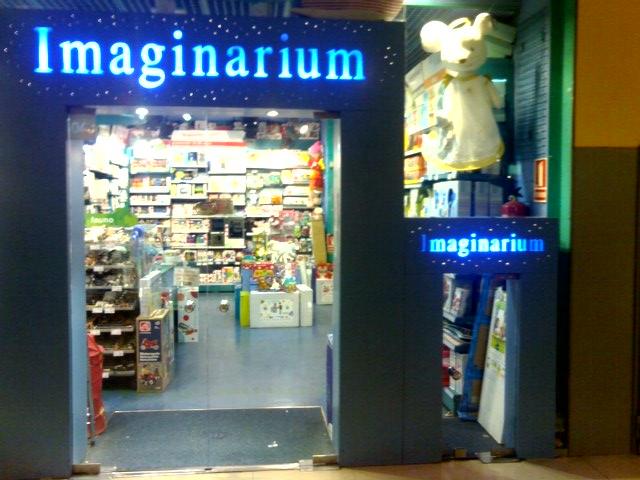 Loja imaginarium presentes www imaginarium com br for Puerta imaginarium