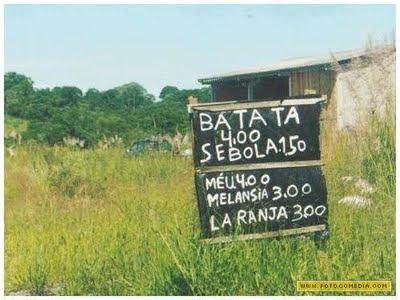 Nossa não posso ser o rei da ortográfia ou professor de Português ...
