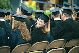 USU Graduation