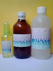 Air Ajaib Pembasmi Virus, Bakteri dan Kuman