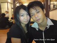 Janice N Wei Quan