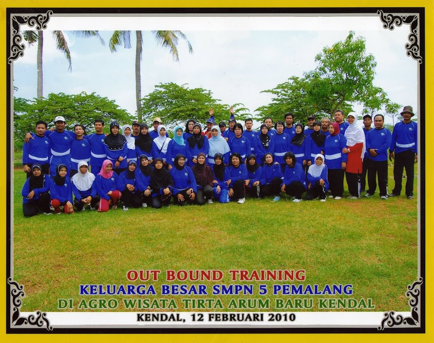 outbond - kendal