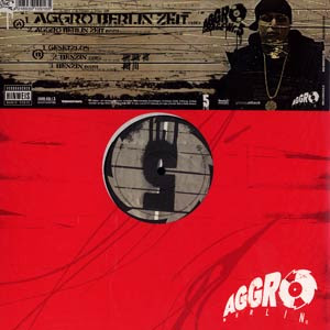 Aggro Berlin Zeit via Rapidshare