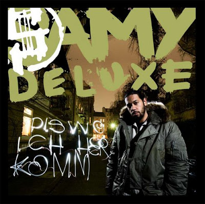 Samy Deluxe (not known as Sammy Deluxe) - Dis Wo Ich Herkomm - Rapidshare