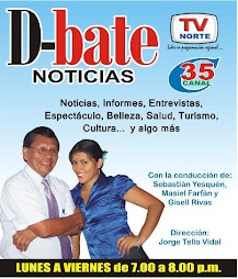 D-bate Noticias