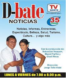 D-bate Noticias