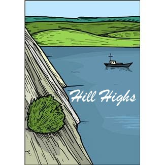 Hill-Highs