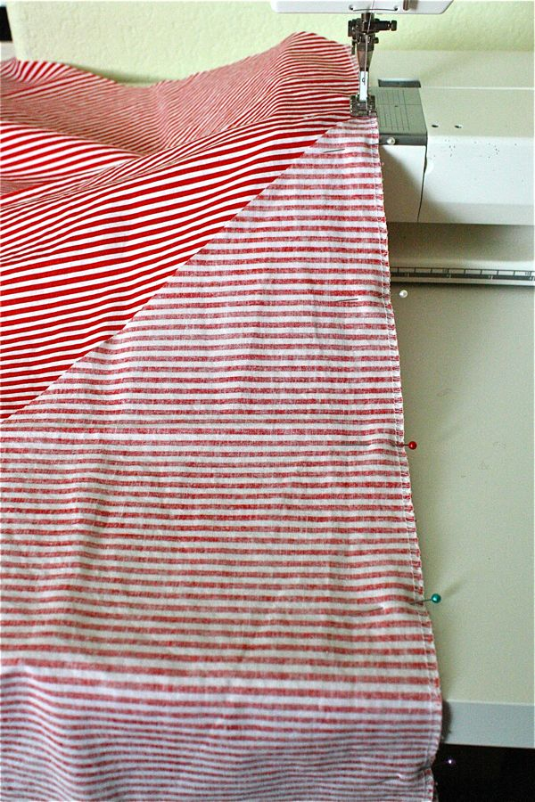 how to know where to cut your seams