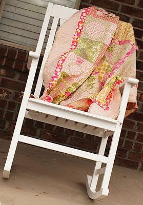 Top tips for precut fabrics + Moda giveaway