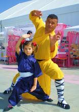 Azuqueca de Henares Kung Fu