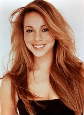 mariah carey pictures hairstyle