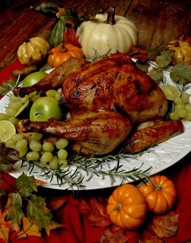 Comfort Food From Louisiana: Video: 8 Cajun Thanksgiving ...