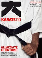 Sostieni la rivista Karate Do