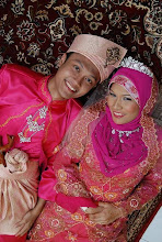 Wedding Ceremony @ Kluang, Johore ; 10 January 2009