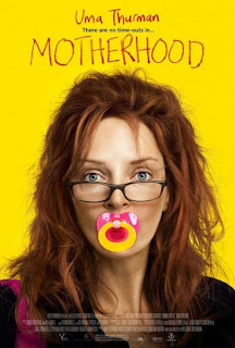 Filme Poster Motherhood DVDRip x264-RUBY + Legenda