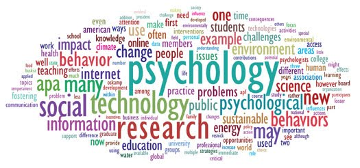 cognitive pshycology research paper The cognitive psychology program at penn state emphasizes research and theory in a variety of sub-areas of cognitive psychology and human performance.