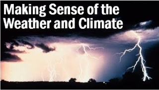 Making Sense of the Weather and Climate