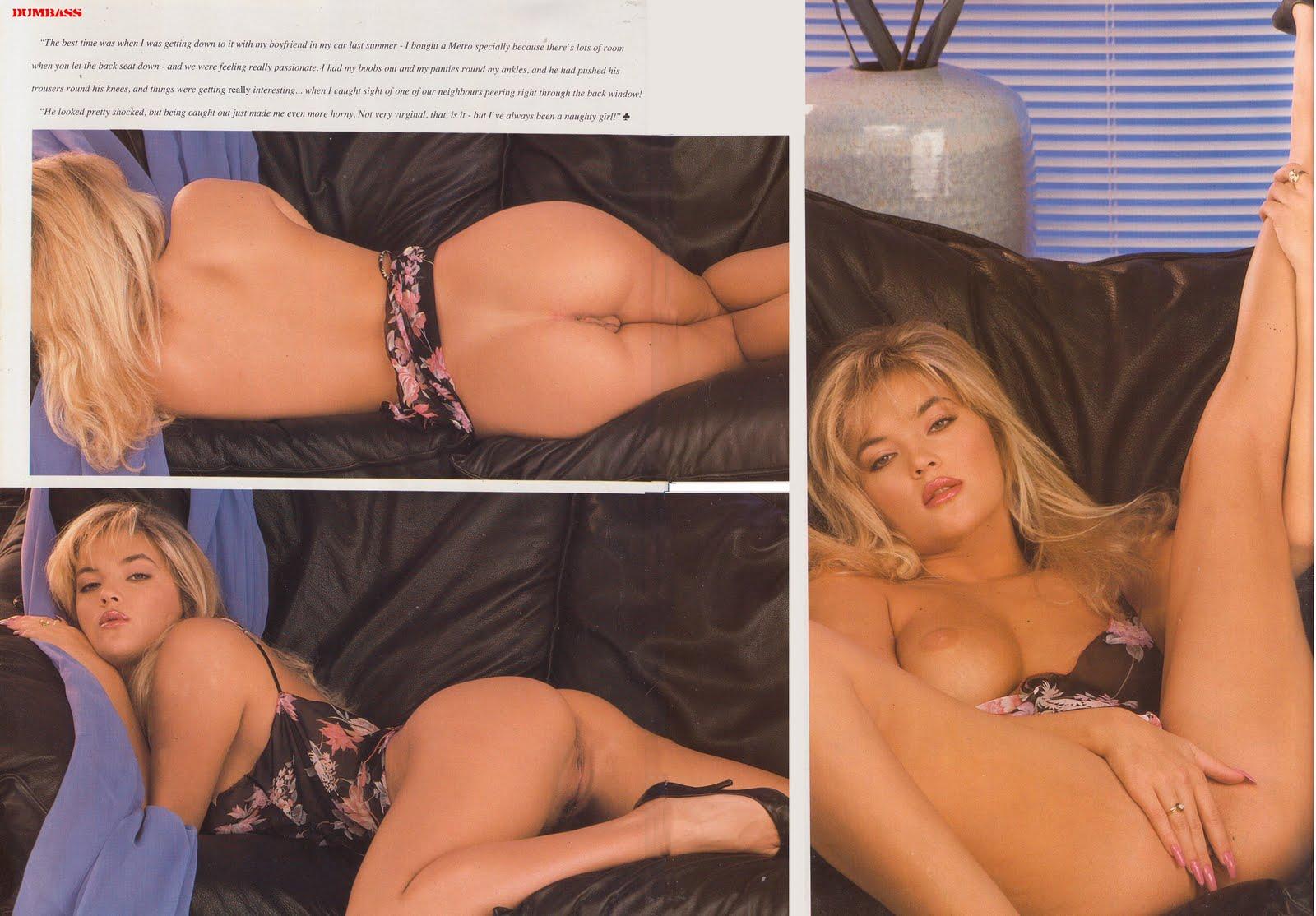 Фото голая бренди ледфорд 11 фотография