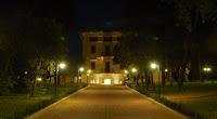 Ingresso Villa Antico Uliveto