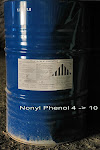 NONYLPHENOL ETHOXYLATE, NPE (NPE 4 ->10)