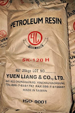 PETROLEUM RESIN SK-120H