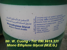 Mono Ethylene Glycol