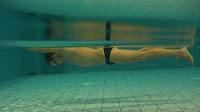 apprendre à nager flotter flottaison