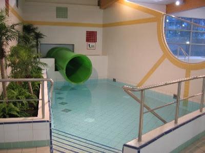 bassin natation Bruxelles etterbeek espadon