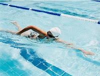 apprendre à plonger