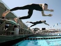 apprendre à nager niveau moyen