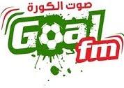 بث مباشر لاذاعة جول اف ام المصرية Goal FM live online tv