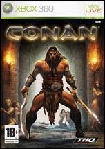 Download Conan   Jogos XBOX 360 ISO