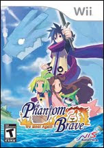 Phantom Brave: We Meet Again