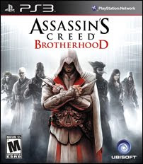 Assassin's Creed: Brotherhood - PS3 ISO