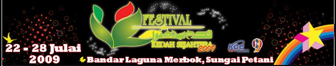 Festival Kedah Sejahtera 2009