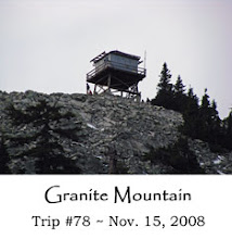 Granite Mountain Fire Lookout