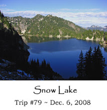 Snow Lake