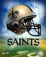 GEAUX SAINTS!!