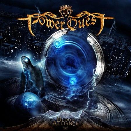 Power%2BQuest%2B %2BBlood%2BAlliance%2B%25282011%2529 - POWER QUEST Nuevo álbum.